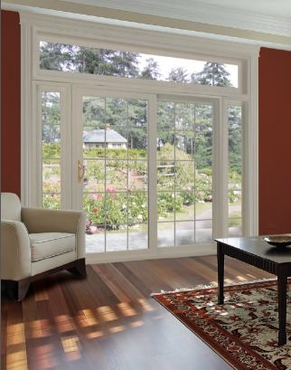 http://www.housemaintenanceguide.com/residentialpatiodooroptions.php has some information on the types of patio doors that can be installed in the home.