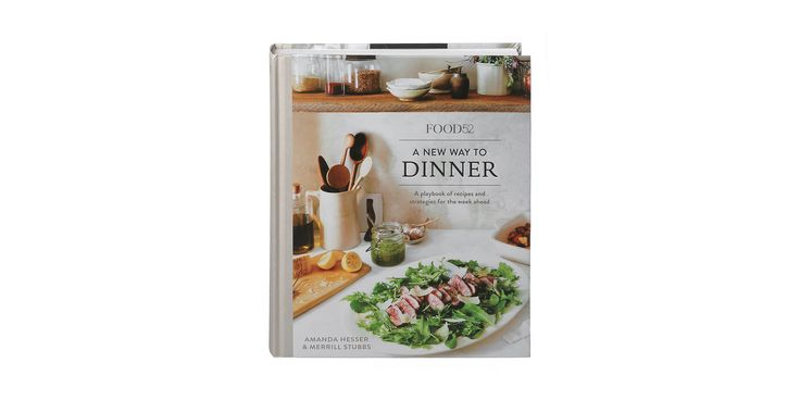 Several new cookbooks target today's home kitchens with eclectic recipes and strategies for planning.