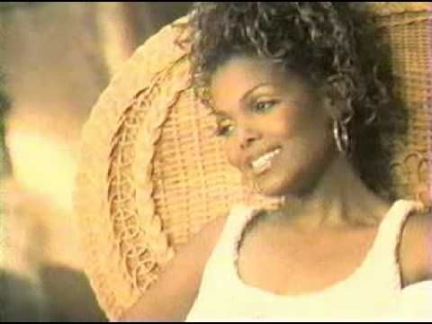 "GameSound's Playlist: Unique, Eclectic, Nostalgic Music: Janet Jackson - ""Again"" - (Original) - Shared by individual!"