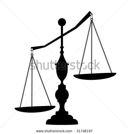 11 Best Scales Of Justice Images On Pinterest Law Symbols And