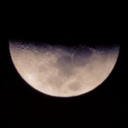 Moon lighting