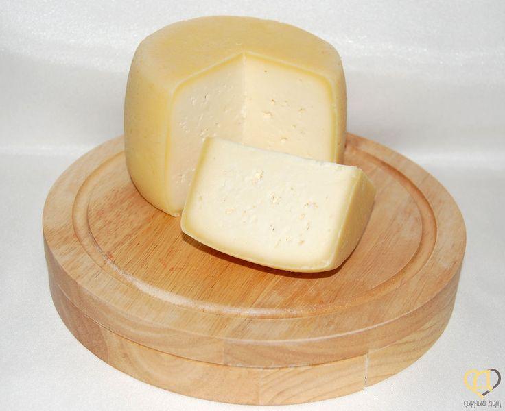 Рецепт сыра Хаварти   Рецепты сыра   Сырный Дом: все для домашнего сыроделия