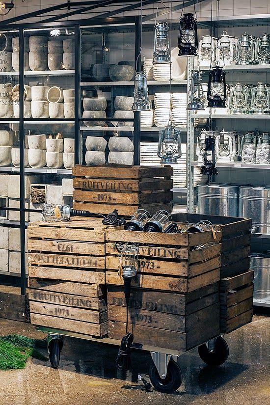 Granit Wohnaccessoires aus Schweden Köln Ehrenstraße