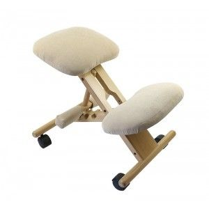 25 best ideas about si ge ergonomique on pinterest for Chaise ergonomique assis genoux