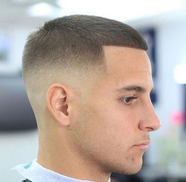 24++ Haircuts allowed in the air force ideas