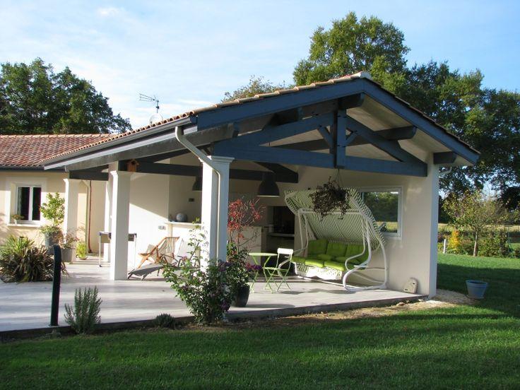 Wonderful Piscine Et Pool House #14: Construction Du0027une Maison Individuelle Avec Piscine Et Pool House