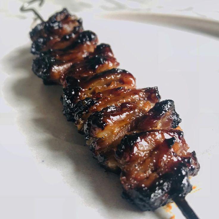 "270 Likes, 3 Comments - Ester Restaurant & Bar (@ester_au) on Instagram: ""koji marinated lamb intercostals ⚡️⚡️⚡️#ester #woodfired #restaurantaustralia #wakeupgeoff"""