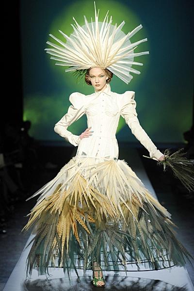 Jean Paul Gaultier - Haute Couture