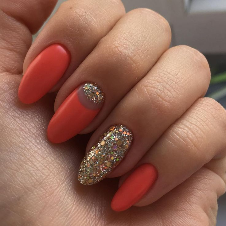 The 25+ best Round nails ideas on Pinterest | Rounded ...