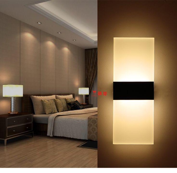 2017-Moderne-Slaapkamer-Muur-Lampen-Abajur-Applique-Murale-Badkamer-Schansen-Home-Verlichting-Led-font-b-Strip.jpg (790×776)