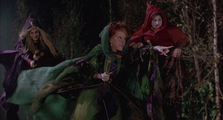 hocus pocus filme - Pesquisa Google