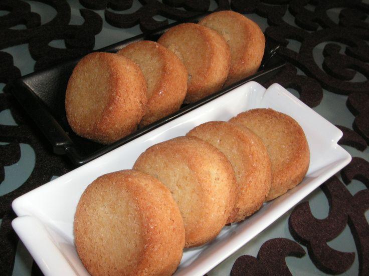 Biscuits et sables c secrets gourmands blog de cuisine - Recette a preparer a l avance ...