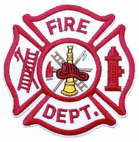 Volunteer Firefighter Emblem 32 best images about H...