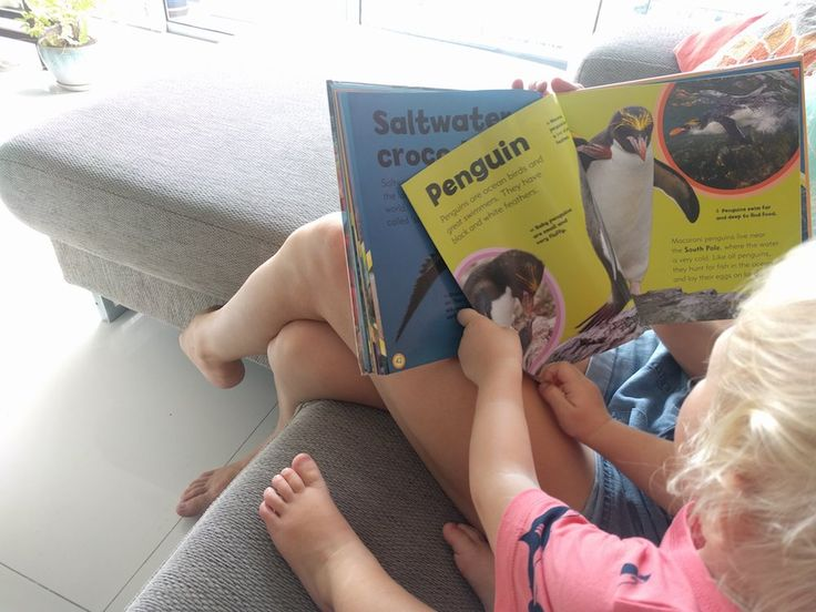 """Travelling full time with a toddler has taught me kids don't really """"need"""" toys"""