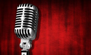 Groupon - Standup-Comedy Show for Two, Four, or Eight at Virginia Beach Funny Bone (Up to 81% Off) in Virginia Beach (Northwest Virginia Beach). Groupon deal price: $15.00