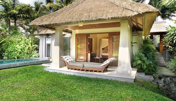 Restorative Relaxation: the Magical Maya Ubud Resort