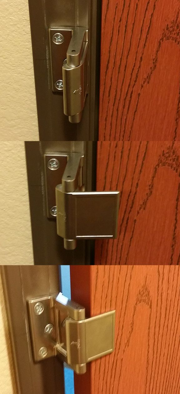 Collection How To Install A Chain Lock On Door Pictures - Woonv ...