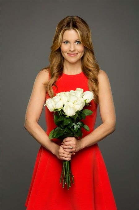 Its a Wonderful Movie - Your Guide to Family Movies on TV: Candace Cameron Bure stars in the Hallmark Channel Movie: MOM'S BLIND DATE