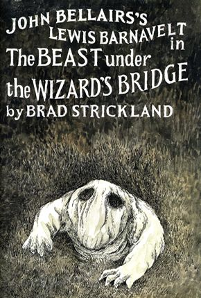 The Beast under the Wizard's Bridge (2000)