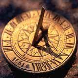 Relojes Antiguos - Antiguedades e Historia: Relojes Solares: proyección de sombra