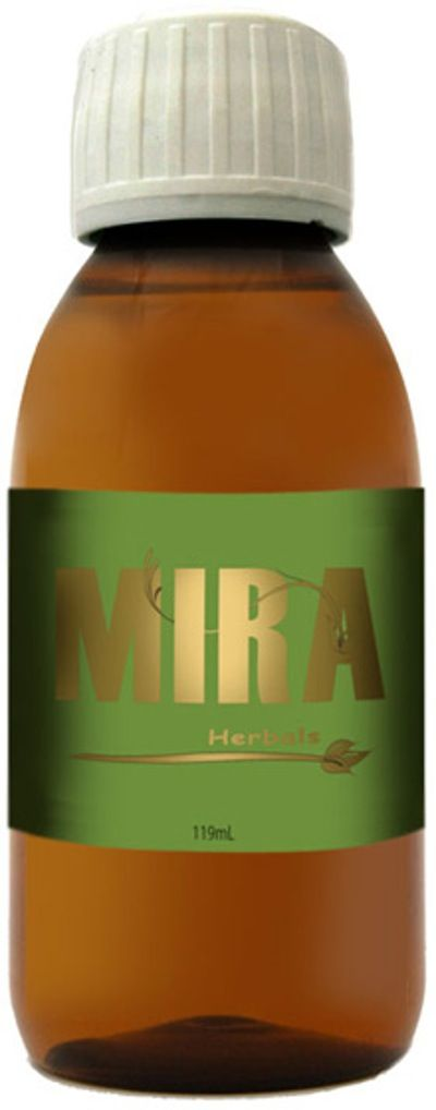 How Does Mira Hair Oil Work?