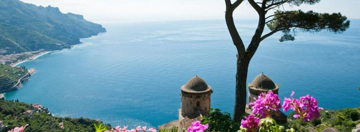 Amalfi Coast holidays