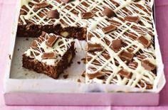 40 easy tray bake recipes - goodtoknow