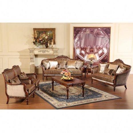 Antique Sofa Set Designs