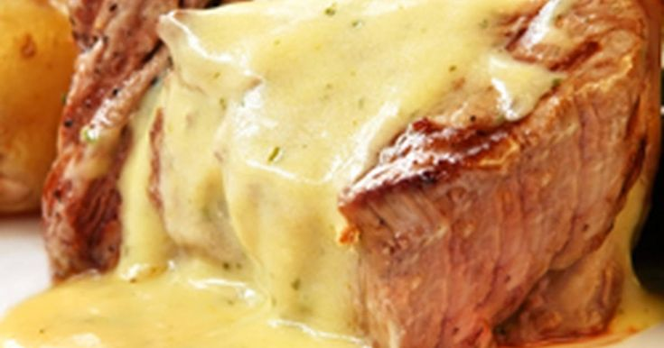 Great recipe for Chateaubriand Steak with delicious Bearnaise Sauce. A French steak recipe prepared with bearnaise sauce. Simple yet delicious.