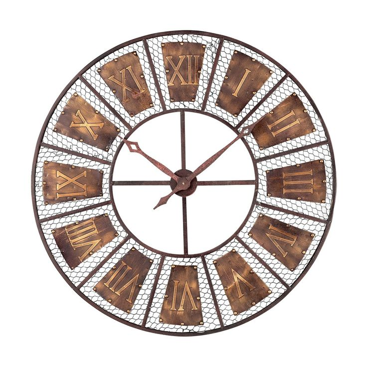 Outdoor Wall Clock https://joyfulhomegoods.com/collections/wall-decor/products/sterling-industries-outdoor-wall-clock-128-1011?variant=20311952327 Free gift for our Pinterest fans! $5 gift card, use code PIN5 to redeem!
