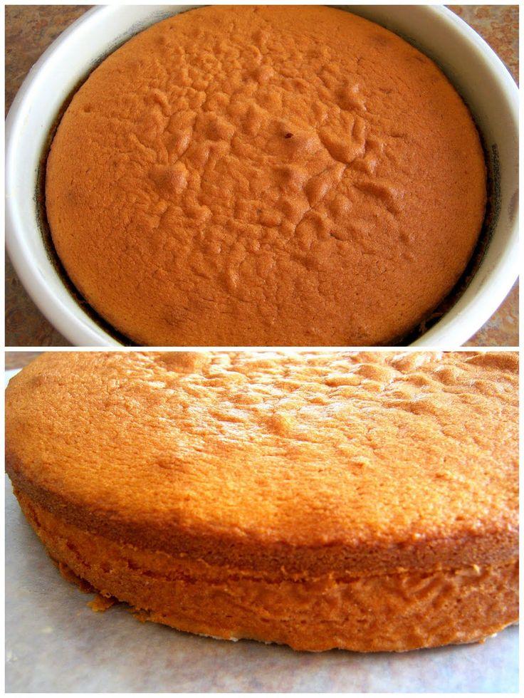 Guyanese Light Fruit Cake