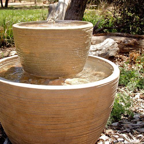 Diy Water Features Inspiration Jamie 39 S Clipboard On Hometalk Gardening Pinterest