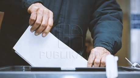 A doua rundă de audieri publice va avea loc mâine în Parlament. Oamenii de cultură susţin votul uninominal