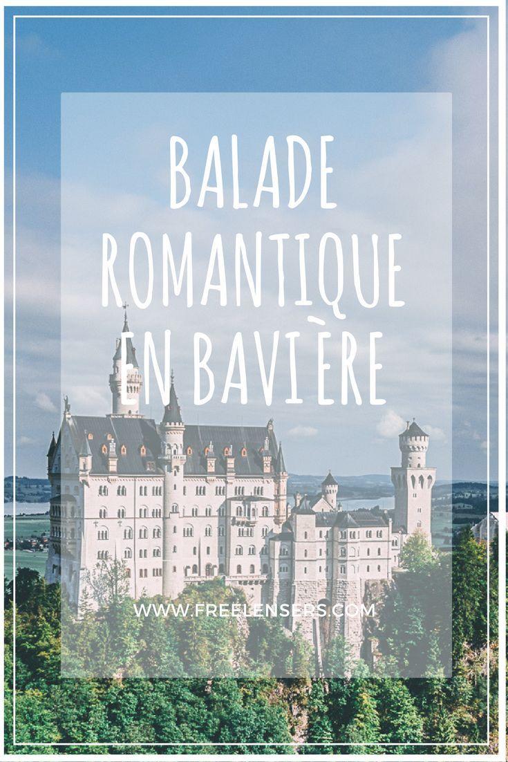Allemagne, Europe : Le château de Neuschwanstein, merveille de Bavière. Sur notre blog voyage et photo nous vous partageons nos conseil, astuces, guides et itinéraires à travers nos récits et carnets de voyage. Vous recherchez comment préparer vos vacances ? Une idée de destination ? Quand partir ? Les activités à faire et les endroits à voir ? Découvrez nos aventures autour du monde ! #allemagne #europe #voyage #baviere #chateau
