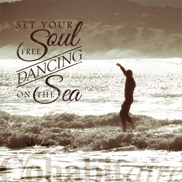 Soul dance on Sea