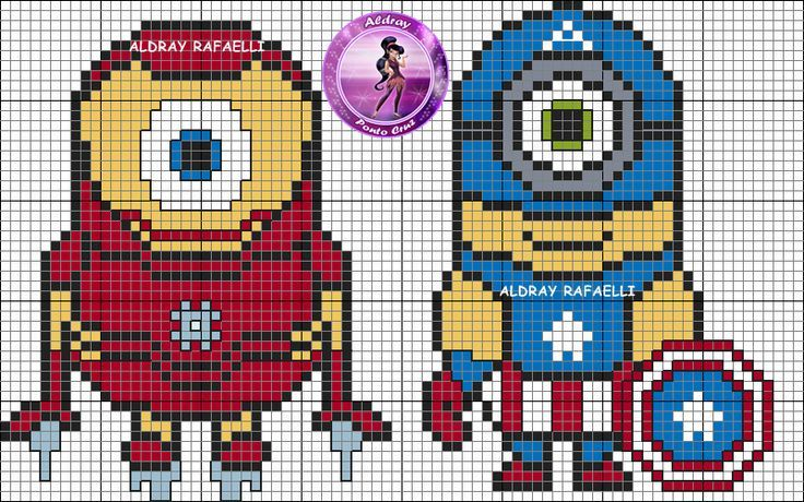 how to crochet a disney tapestry - Google Search