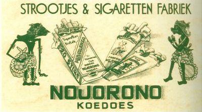 emblem rokok nojorono kudus
