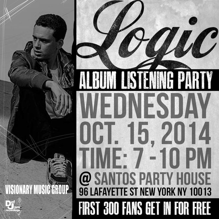Let's get Logic's new album #UnderPressure to #1! Buy now on iTunes 2itun.es/logic