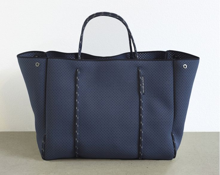 1.6 'Escape' bag - pewter - PRE ORDER 21ST NOVEMBER from State of Escape