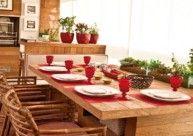 A varanda gourmet valoriza a área externa