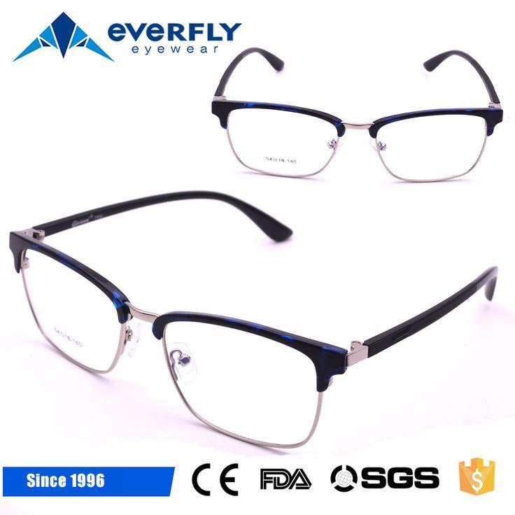 China Wholesale Classical eyeglasses TR designer glasses frame optical eyewear frame