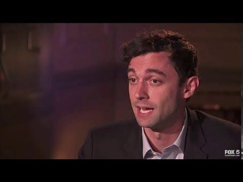 Dem Candidate Jon Ossoff Doubles Down On Misleading Claims About His National Security Experience [VIDEO] #GA06