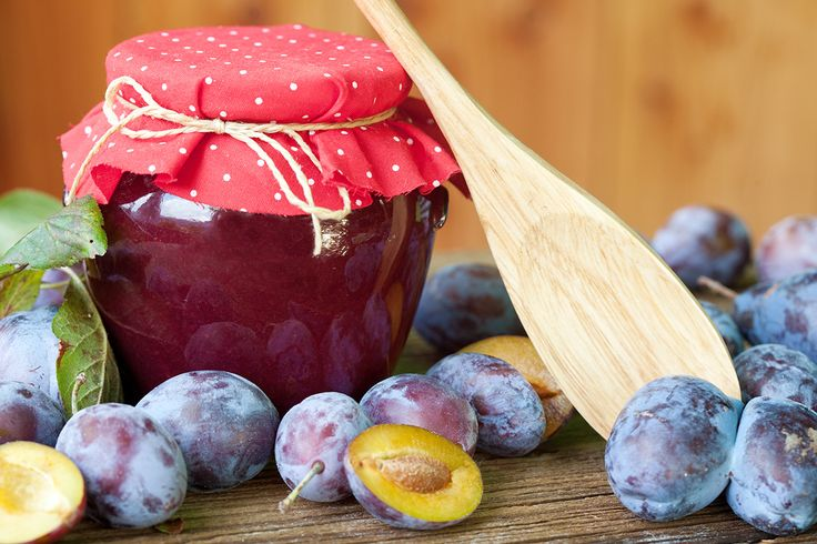 Marmellata di prugne #ricettedisardegna #sardegna #sardinia #food #recipe
