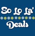 So La Lo Deals   Online Shopping Deals