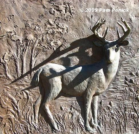 41 best images about dry wall sculptures on pinterest for Bas relief mural