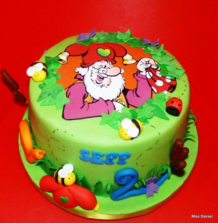 Cake, Plop