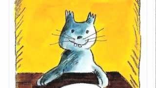 Bon appétit Monsieur Lapin !, via YouTube, lu pas enfants francophone sous titres en français inclus
