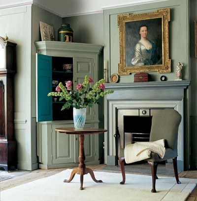 26 Best Edwardian Interiors Images On Pinterest