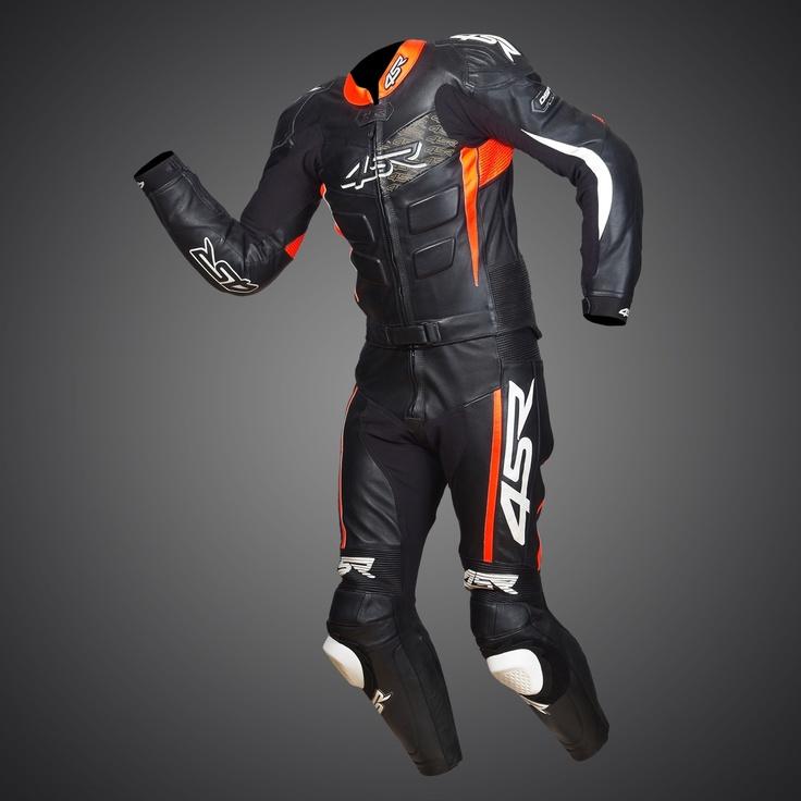 RR Edition Fluorescent Evo suit