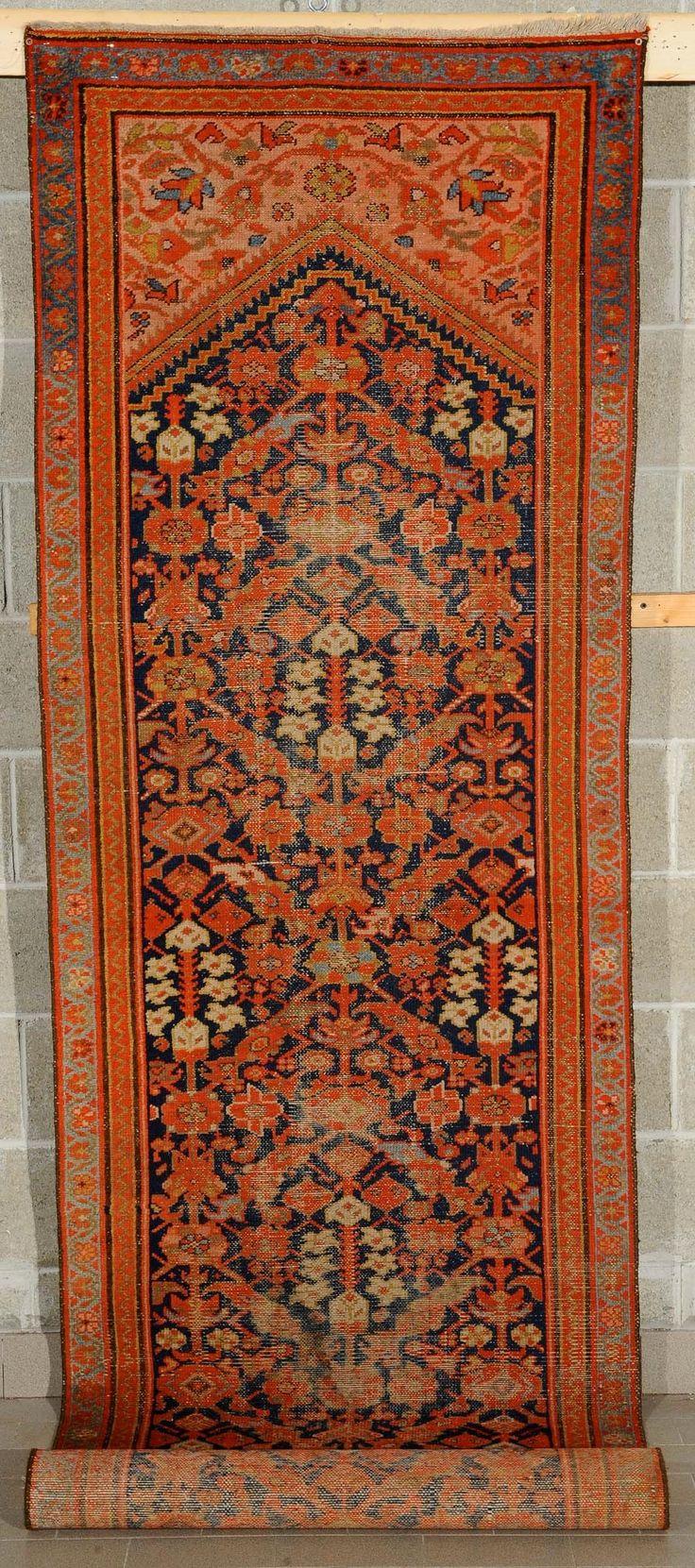 Tappeto persiano Malayer, fine XIX secolo from Cambi Casa d'Este